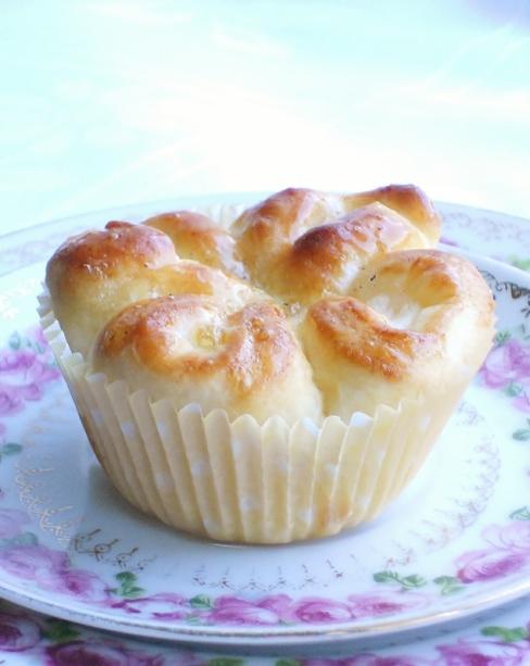rimbobullar med vaniljkräm