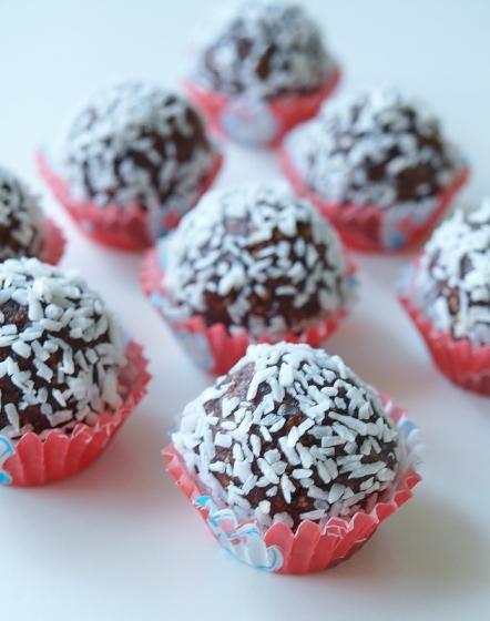 jordnötsbollar